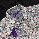 Young Paisley Shirt