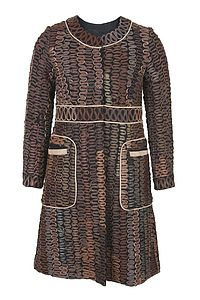 Cybele Coat - jackets & coats