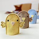 Bird Lover Craft Kit