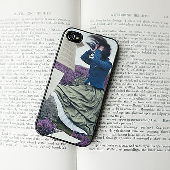 Music For Those Who Listen Case For IPhone