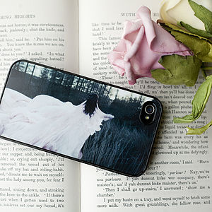 Evensong Case For IPhone
