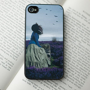 The End Of All Our Exploring IPhone Cover - leisure