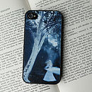 The Evening Under Starlight IPhone Cover
