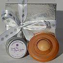 Lavender Soother Gift