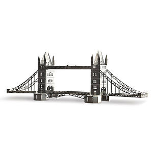 London Tower Bridge Architectural Model Kit - toys & games
