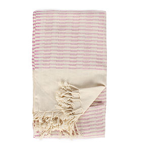 Heavy Weight Hammam Towel - living room