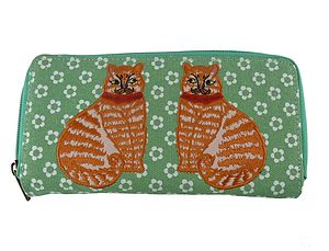 Big Tom Cats Wallet - bags & purses