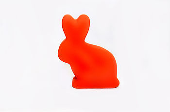 Bunny Rabbit Money Box