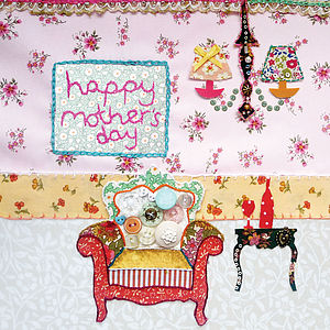 Happy Mother's Day Card - mother's day cards