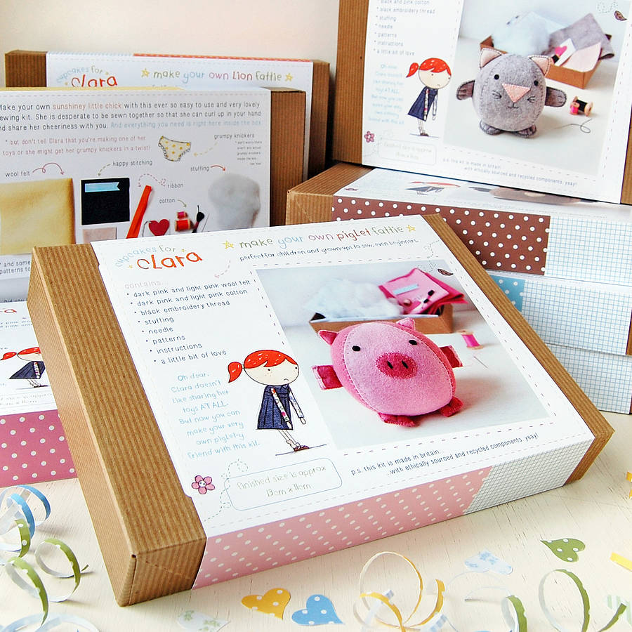 How to Create a Craft Kit as a Gift How to Create a Craft Kit as a Gift new picture