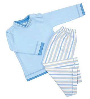 Traditional Boy's Pyjamas