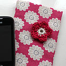 Daisy Cover For IPhone
