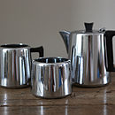 Retro Coffee Or Tea Set