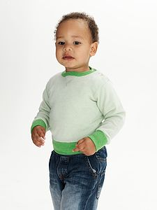 100% Pure Cashmere Crew Neck Jumper - children's jumpers