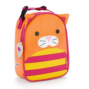 Animal Lunch Box - children's accessories