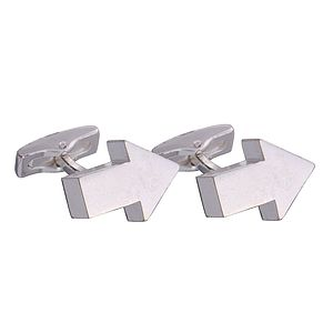 Arrow Cufflinks - cufflinks