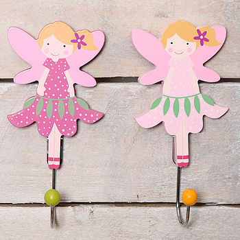 Fairy Wall Hook