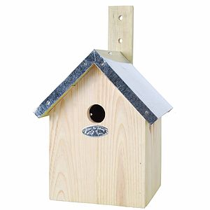 Bird House - for small animals & wildlife
