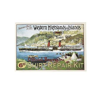 Gentleman's Shirt Repair Kit