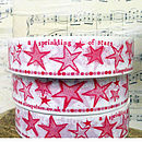 A Sprinkling Of Stars Decorative Tape