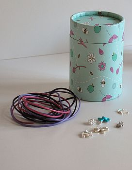 Friendship Charm Bracelet Kit