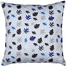 Oak Leaves Cushion