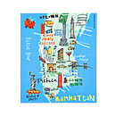 Manhattan Microfibre Cleaning Cloth
