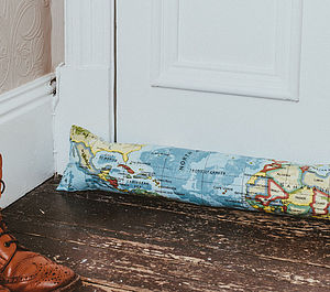 Atlas Draught Excluder - door stops & draught excluders