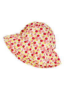 Galaian Printed Summer Hat - children's swimwear & beachwear