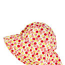Galaian Printed Summer Hat