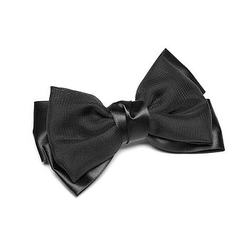 Bow Tie Hair Slide