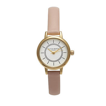 Dusty Pink Colour Crush Watch