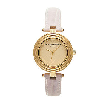 Modern Vintage Inspired Watch