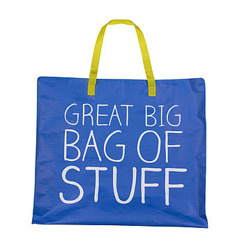 'Big Bag' Shopper