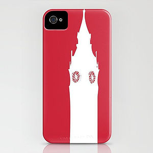 The Big Ben On Phone Case
