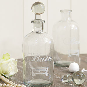 Bathroom Storage Bottle - kitchen accessories