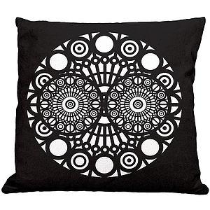 Talisman Cushion