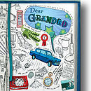'Dear Grandad' Journal Of A Lifetime