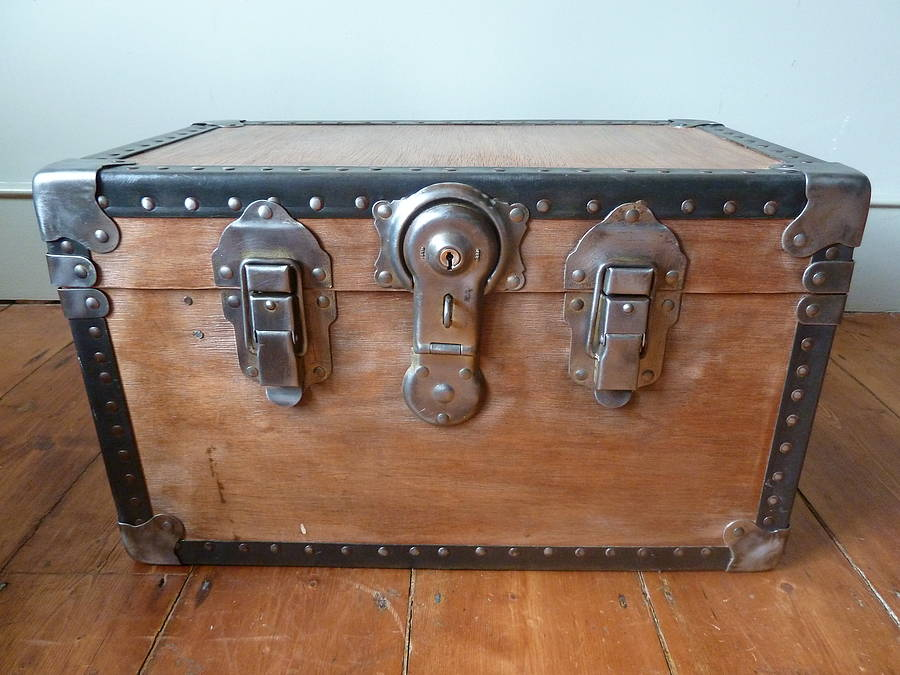 Industrial Trunk