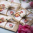 Three Fragranced Soothing Bath Milk Envelopes