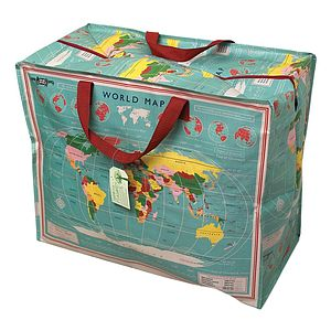 Range Of Childrens Storage Bags - children's room accessories