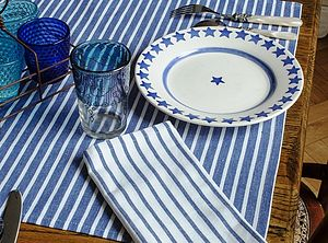 Harbour Collection - bed, bath & table linen