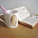 Bone China Egg Mug