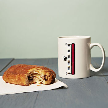 Refuel Mug