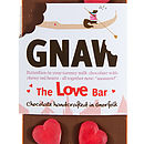 Milk Chocolate Love Bar