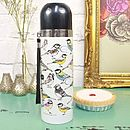 Hola Bird Thermos Flask