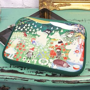 Moomin Case For IPad - bags & purses