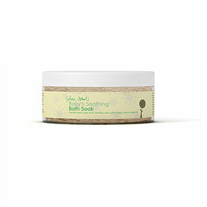 Shea Mooti Baby's Soothing Bath Soak - baby care