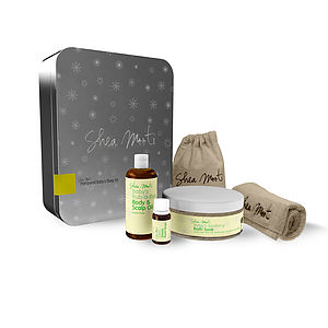 Pampered Baby Sleep Kit Gift Set