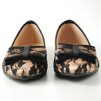 Nancy Pump Shoes
